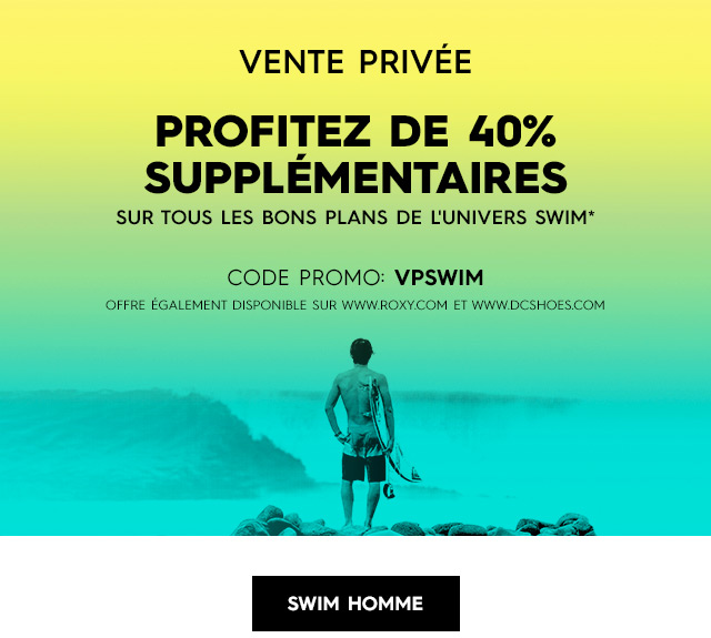 Men's Private Sale