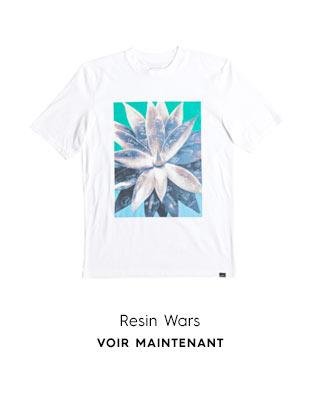 Resin Wars - T-Shirt