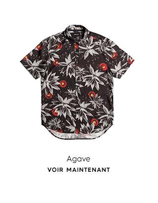 Agave - Short Sleeve Shirt