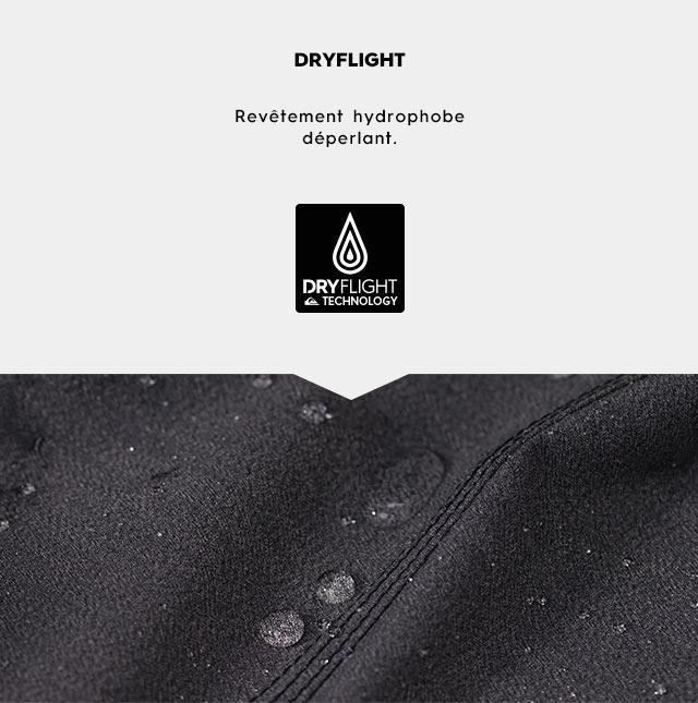 Dryflight